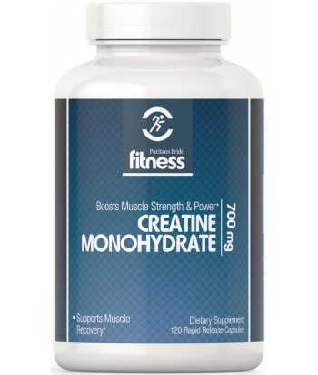Puritan's Pride Creatine Monohydrate 700 mg Product