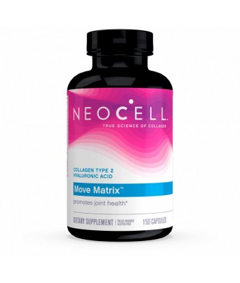 NeoCell Move Matrix Product