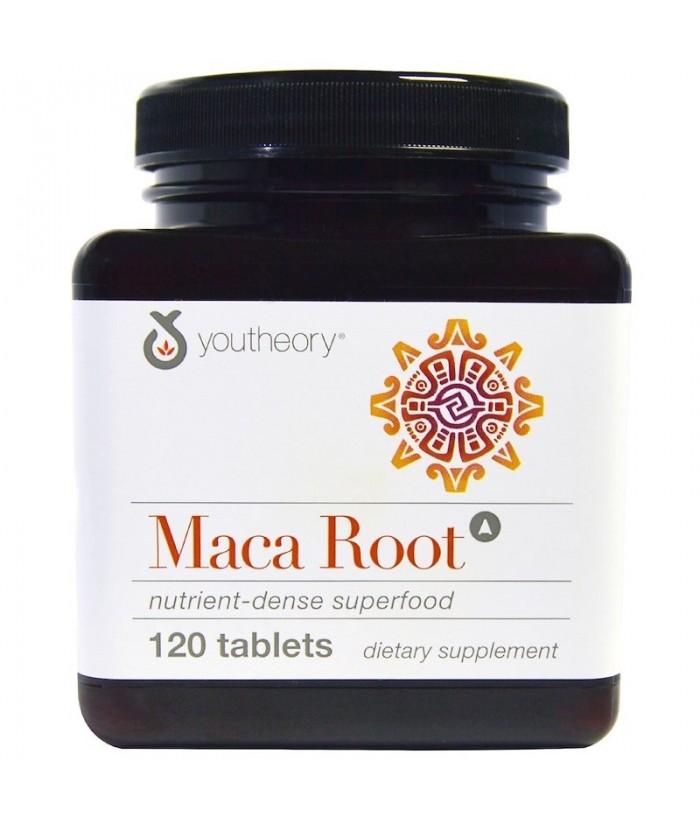 youtheory Maca Root 1000 mg Product