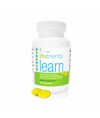 lifetrients Learn Product