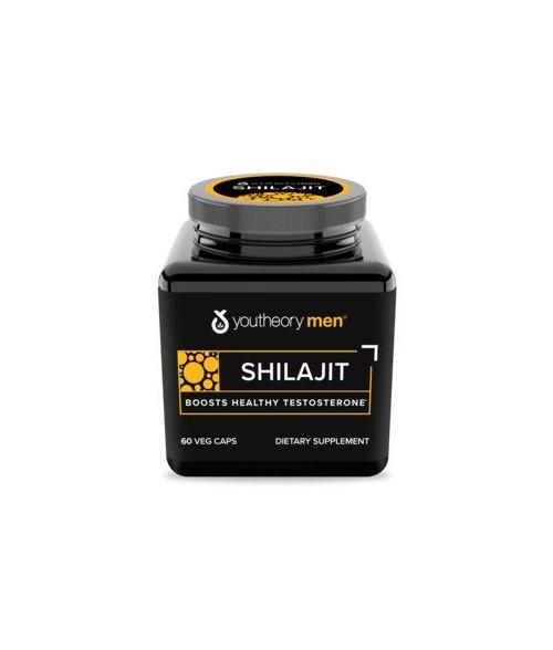 Men's Shilajit 250 mg 60Caps