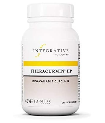 Integrative Therapeutics Theracurmin HP Product
