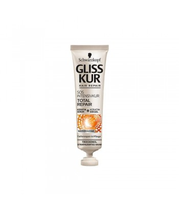 Gliss Kur SOS Intensive Treatment Total Repair 20ml Product