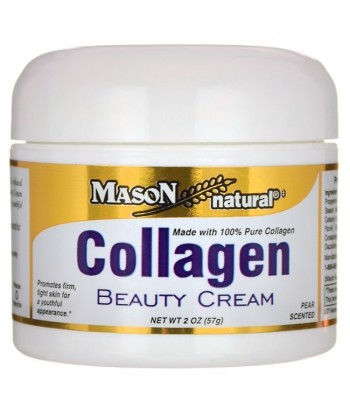 Mason Collagen Cream