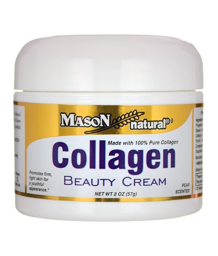 Mason Collagen Cream