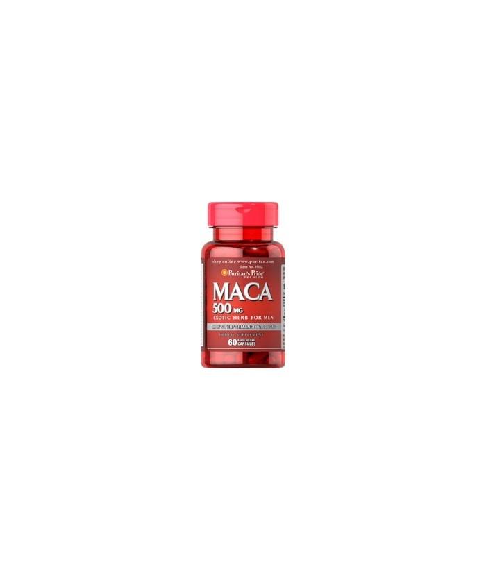 Maca 500 mg - Sexual Health supplment for men