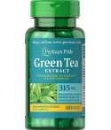 Gree Tea tablets - 315 mg - 100 tablets