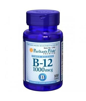 Vitamin B-12 , 1000 mcg