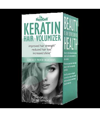 Neocell Keratin Hair Volumizer Product