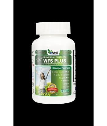 WFS plus - Female fertility