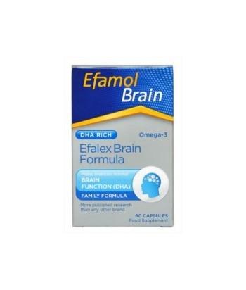 Efamol Efalex 60 Capsules