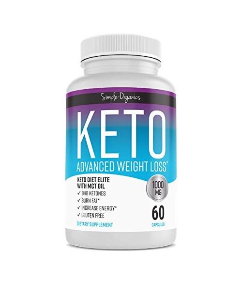 كيتو لانقاص الوزن