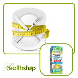 probiotic weight loss