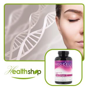 collagen + c