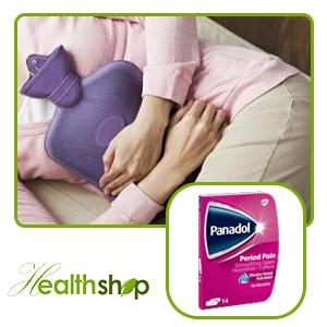 panadol period pain