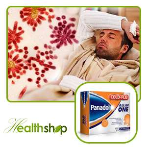 panadol all in one