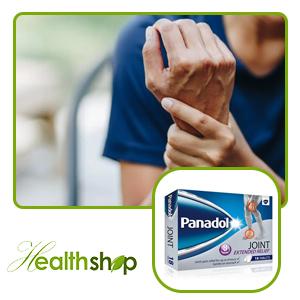 panadol joint