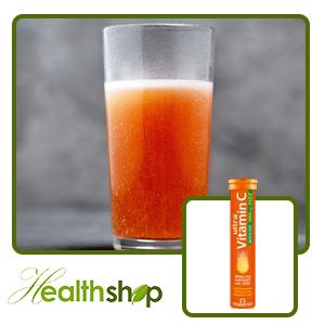 ultra vitamin c fizz